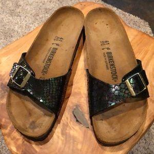 Birkenstock Sandals size 41.